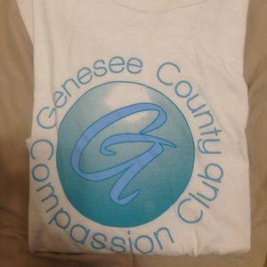 Compassion Center 3 T-Shirt Extravaganza Michigan